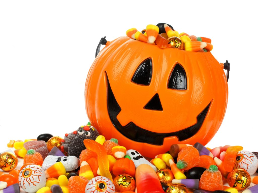 5 strategies for halloween candy and kids - Halloween Candy Kids